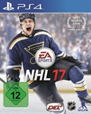 PS4 NHL 17 (USK)