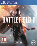 PS4 Battlefield 1 (PEGI)