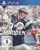PS4 Madden NFL 17 (USK)