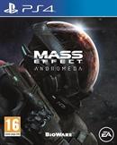 PS4 Mass Effect: Andromeda (PEGI)