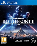 PS4 Star Wars Battlefront 2 (PEGI)
