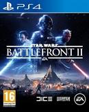 PS4 Star Wars Battlefront 2 (PEGI)