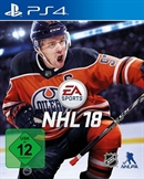 PS4 NHL 18 (USK)