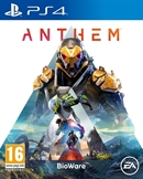PS4 Anthem (PEGI)