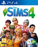 PS4 The Sims 4 (PEGI)