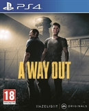 PS4 A Way Out (PEGI)