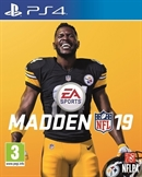 PS4 Madden NFL 19 (PEGI)