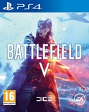 PS4 Battlefield V (PEGI Uncut)