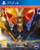 PS4 Anthem -- Legion of Dawn Edition (PEGI)