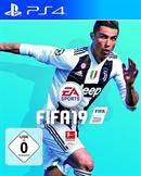 PS4 FIFA 19 (USK)