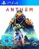PS4 Anthem (USK)