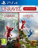 PS4 Unravel -- Yarny Bundle (PEGI)