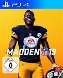 PS4 Madden NFL 19 (USK)