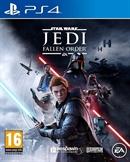 PS4 Star Wars Jedi: Fallen Order (PEGI)