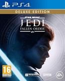 PS4 Star Wars Jedi: Fallen Order -- Deluxe Edition (PEGI)