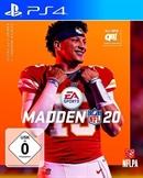 PS4 Madden NFL 20 (USK)