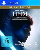 PS4 Star Wars Jedi: Fallen Order -- Deluxe Edition (USK)
