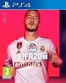 PS4 FIFA 20 (PEGI)