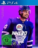 PS4 NHL 20 (USK)