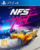 PS4 Need for Speed Heat (PEGI)