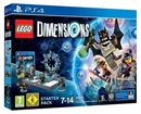 PS4 LEGO Dimensions -- Starter Pack (PEGI)