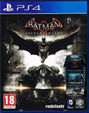 PS4 Batman: Arkham Knight -- Batman v Superman: Dawn of Justice Edition (PEGI)
