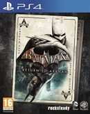 PS4 Batman: Return to Arkham (PEGI)
