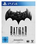 PS4 Batman: The Telltale Series (USK)
