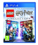PS4 LEGO Harry Potter Collection (PEGI)