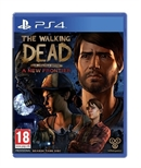 PS4 The Walking Dead: The Telltale Series: A New Frontier (PEGI Uncut)