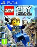 PS4 LEGO City Undercover (PEGI)