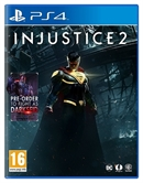 PS4 Injustice 2 (PEGI)