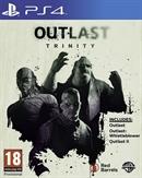 PS4 Outlast Trinity (PEGI)
