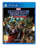 PS4 Guardians of the Galaxy: The Telltale Series (PEGI)