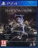 PS4 Mittelerde: Schatten des Krieges -- Day One Edition (PEGI)