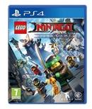 PS4 LEGO Ninjago Movie Videogame (PEGI)