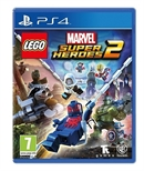 PS4 LEGO Marvel Superheroes 2 (PEGI)