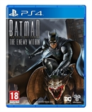 PS4 Batman: The Telltale Series: Der Feind im Inneren (PEGI)