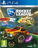 PS4 Rocket League -- Collector's Edition (PEGI)