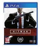 PS4 Hitman -- Definitive Edtion (PEGI)