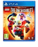 PS4 LEGO Die Unglaublichen (PEGI)