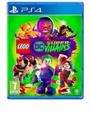 PS4 LEGO DC Super Villains (PEGI)