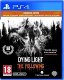 PS4 Dying Light -- Enhanced Edition (100% Uncut PEGI)