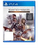 PS4 Mittelerde: Schatten des Krieges -- Definitive Edition (PEGI)