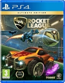 PS4 Rocket League -- Ultimate Edition (PEGI)