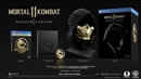 PS4 Mortal Kombat XI -- Kollectors Edition (USK)