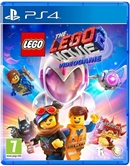 PS4 LEGO Movie 2 Videogame (PEGI)