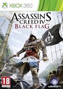 X360 Assassin's Creed IV: Black Flag (PEGI)