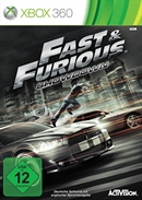 X360 Fast and Furious (USK)