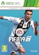 X360 FIFA 19 -- Legacy Edition (PEGI)